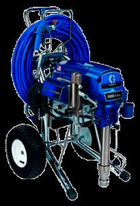 Аппарат безвоздушного распыления Graco Mark V
