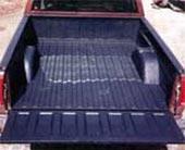 Покрытие кузова автомобиля из полимочевины