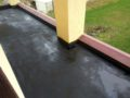 Подготовка основания для гидроизоляции открытой террасы