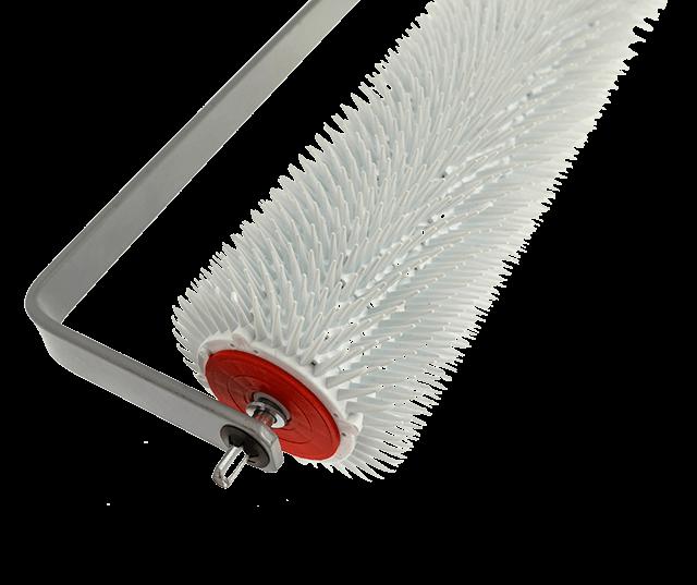 Инструмент для нанесения полимерных покрытий