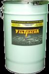 Жидкая резина Ультрасил применяется для гидроизоляции фундаментов