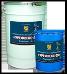 Полиуретановое покрытие Урефлекс-02Р. Устройство и гидроизоляция кровель.