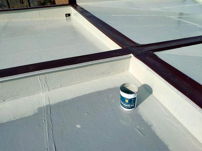 Полиуретановые износостойкие краски