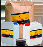 Антистатический полиуретан-цементный пол Ультралайн-06АС