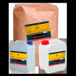Тонкослойный полимерцементный пол Ультралайн-52